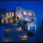 Malibu Seaside Residence